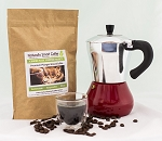 Filter Ground Coffee 500g